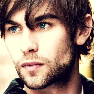 Chace Crawford haircut