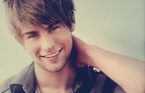 Chace Crawford model