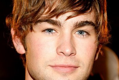 Chace Crawford eyes
